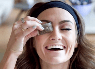 5 Secret Beauty Uses Of Tea Bags You Never Knew: