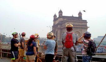 Mumbai Heritage Cycle Ride 2.0