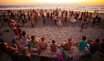 New Year Parties in Goa