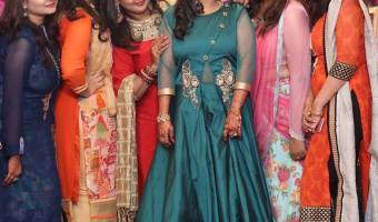 Best Indian Outfit Ideas to Wear in the Best Friend's Wedding
