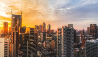 Top 5 Cities for Real Estate Investment in India