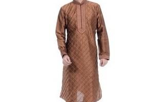 Men's Ethnic Wear Collection at Craftsvilla