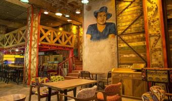 Garam Dharam – Cannaught Place, Delhi – Restaurant Review