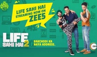 Life Sahi Hai -A ZEE5 Hindi Original!