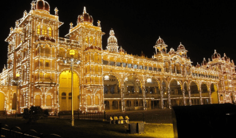 8 Top Tourist Places to Visit in Mysore