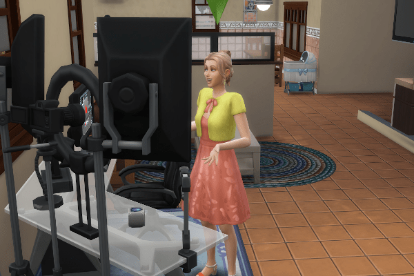 Sims 4 legacy family story blog