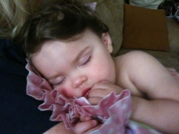Sad Sleepy Sickie