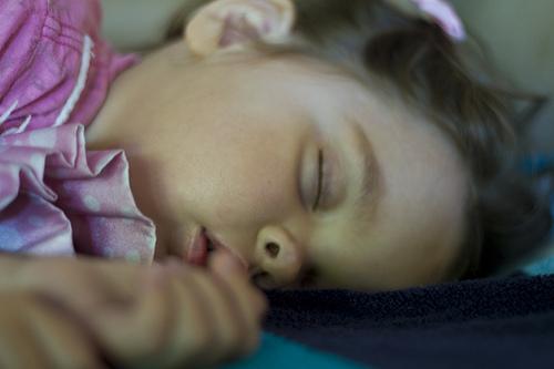 Sleeping Away The Sick