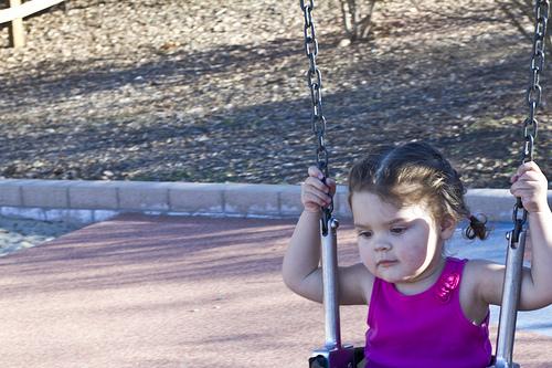 The Unbearable Lightneness Of Swinging