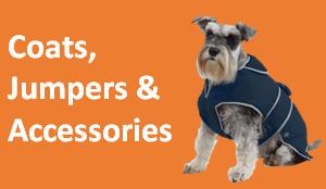 Coats, Jumpers & Accessories