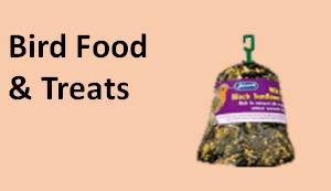 Bird Food & Treats