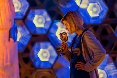 Doctor Who Resolution Season 11