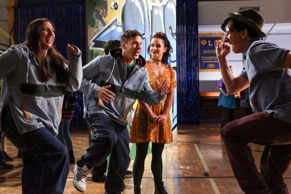 Brooklyn Nine-Nine Recap: