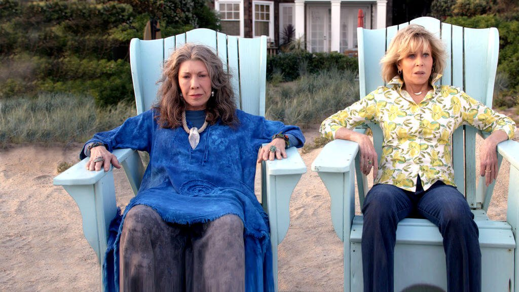 Grace and Frankie TV Review: Season 5 Opts for Safety Over Innovation
