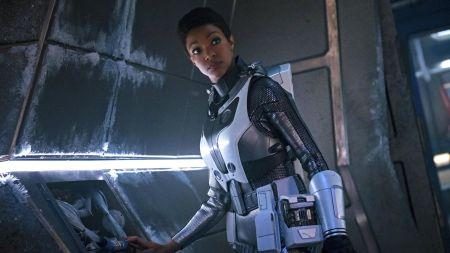 Star Trek Discovery Brother TV Recap CBS All Access Season Premiere Streaming Enterprise Spock