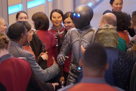 The Orville Identity Pt. 1