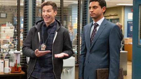 Brooklyn Nine Nine The Honeypot
