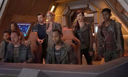The Orville The Road Not Taken