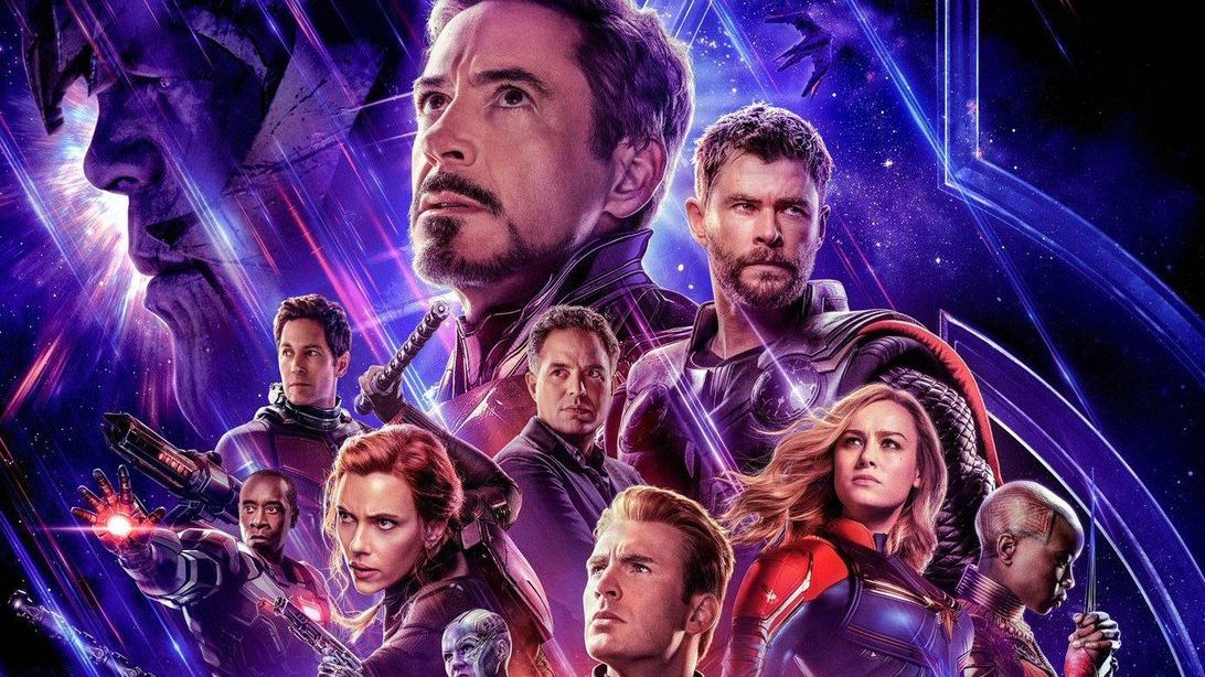 Avengers Endgame Review: Marvel Puts a Pin on Eleven Years of Storytelling