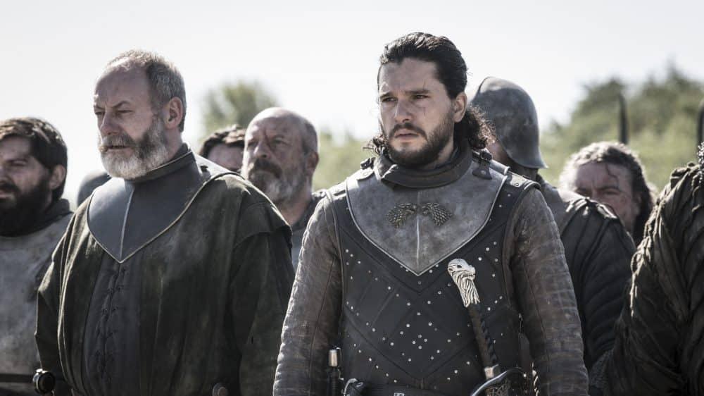 Game of Thrones Recap: