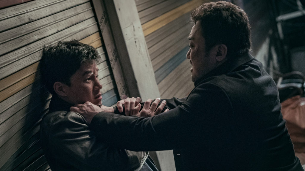 "Cannes Review: ""The Gangster, The Cop, The Devil"" Delivers Blood-Soaked Korean Action"
