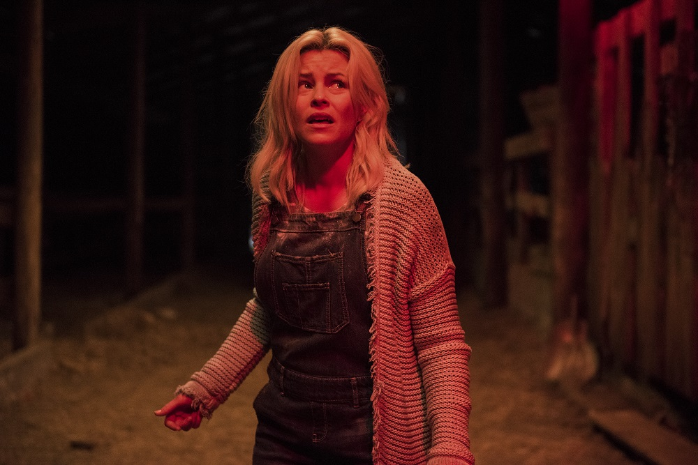 Brightburn Review: With Great Power Comes Great Sociopathy