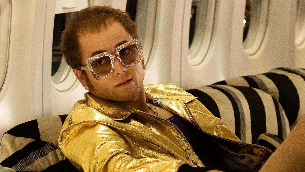 Rocketman Review: Elton John Biopic Won't Go Breaking Your Heart