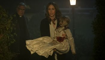 Annabelle Comes Home Review: Conjuring Sequel Serves Up Lazy Scares