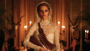 Greta Review: Neil Jordan's Mad-Mother Thriller is Devilish