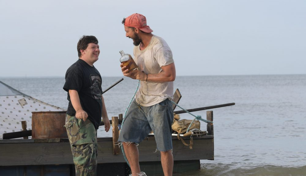 The Peanut Butter Falcon Review: Navigating Disability With