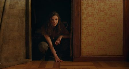 Thomasin McKenzie, Jojo Rabbit