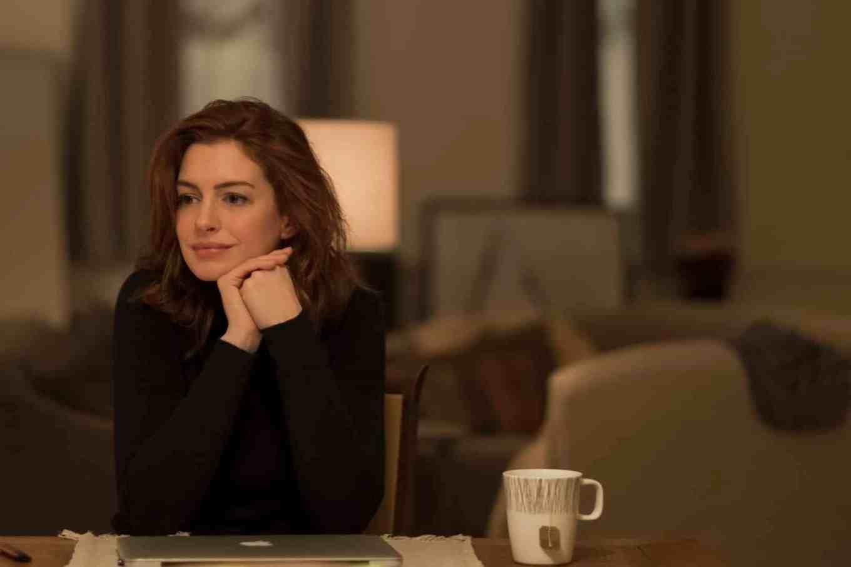 Modern Love Anne Hathaway