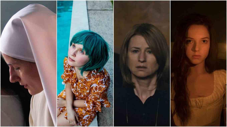 CIFF 2019 - Maternal, Babyteeth, Lara, Carmilla