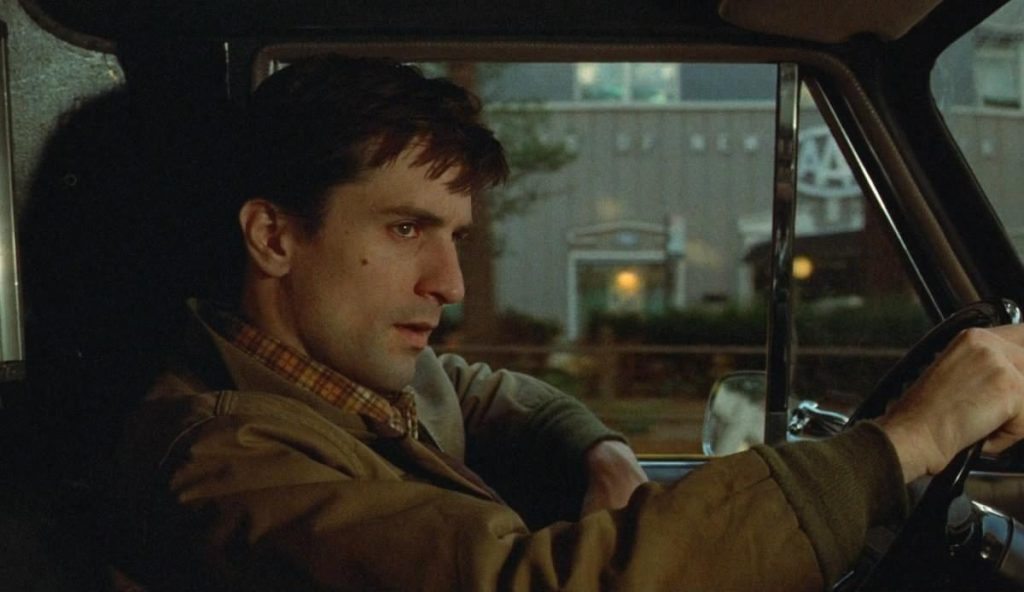 The Score And The Psyche Music In Taxi Driver The Spool