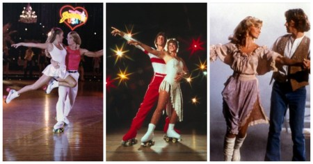 Roller Disco Movies