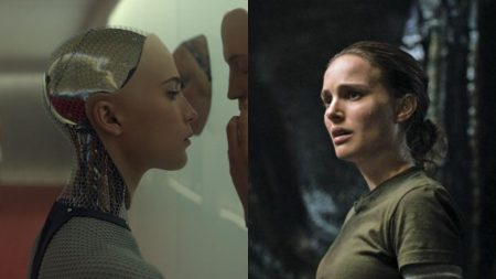 Ex Machina Annihilation