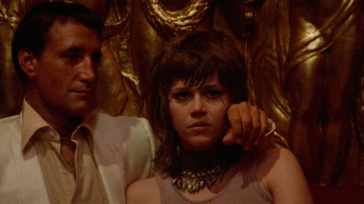 Klute Criterion