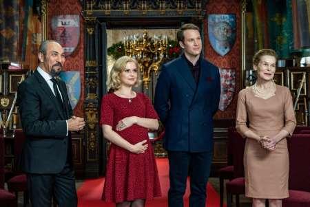 Christmas Prince 3: The Royal Baby