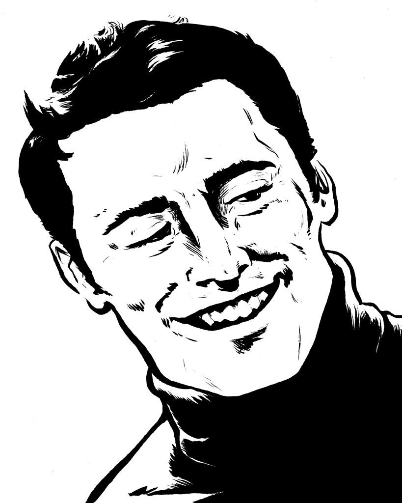 Joey Tribbiani (Matt Le Blanc), Friends
