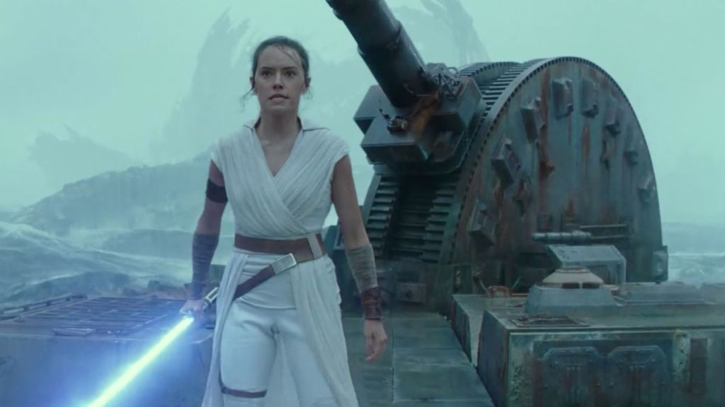 Box Office Star Wars Rise of Skywalker
