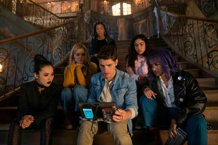 Marvel Runaways Season 3