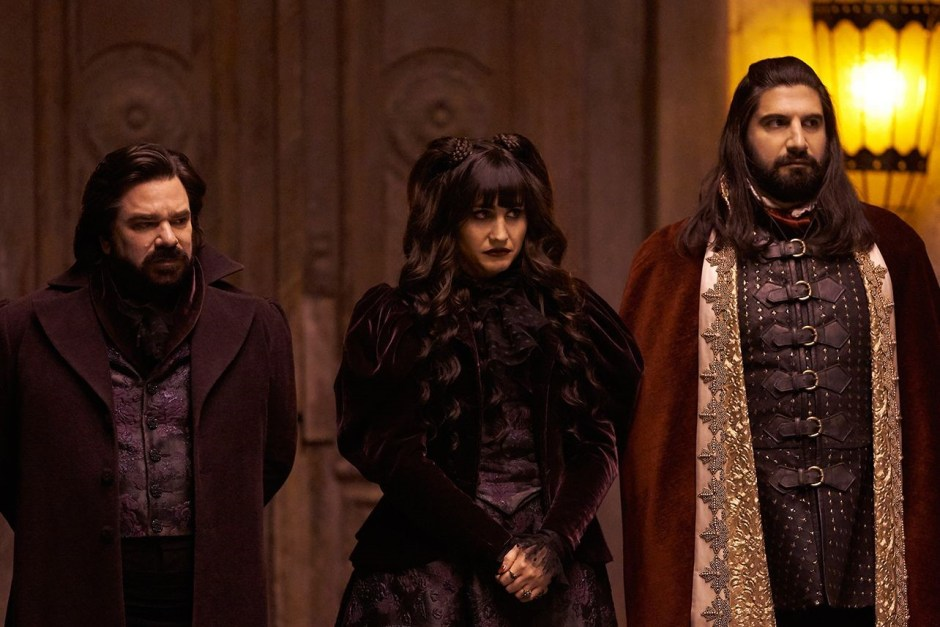 Top 25 TV Shows of 2019 - What We Do in the Shadows