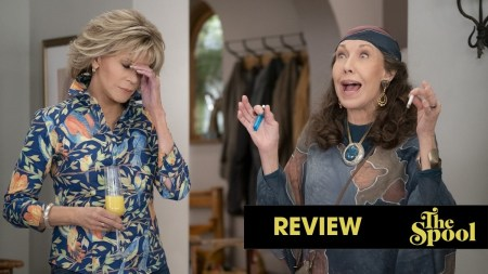 Grace and Frankie Season 6