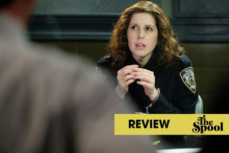 Brooklyn Nine-Nine Debbie
