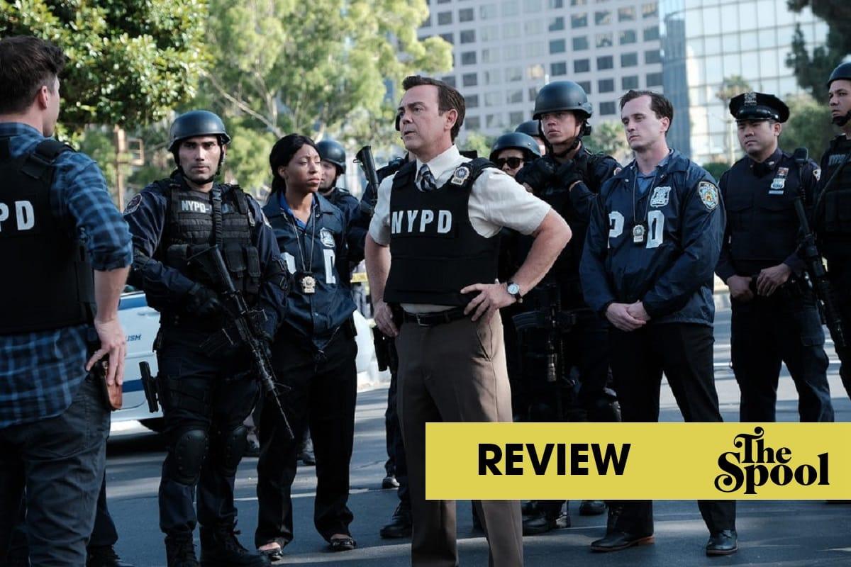Brooklyn Nine-Nine Season 7 Premiere