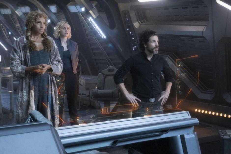Star Trek Picard Nepenthe