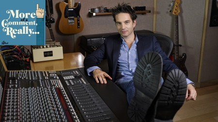 Jeff Russo Star Trek Picard