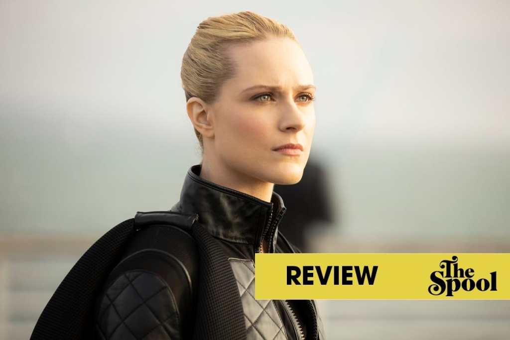 Westworld Season 3 Episode 1 Recap