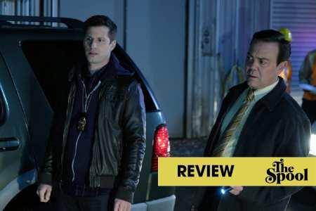 Brooklyn Nine-Nine Season Finale