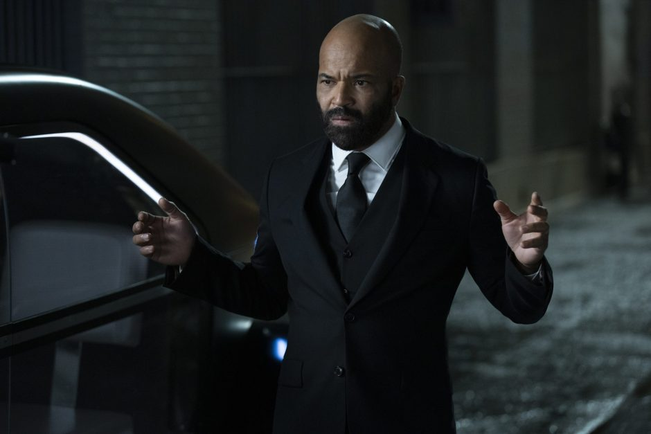 Westworld Season 3 Episode 4